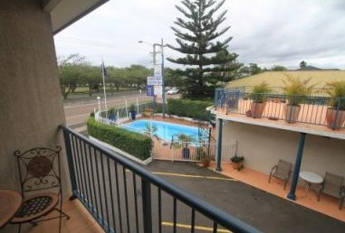 Lakeview Motor Inn - Accommodation Whitsundays