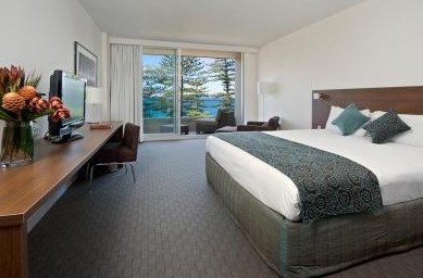 Manly Pacific Sydney Managed By Novotel - Accommodation Whitsundays