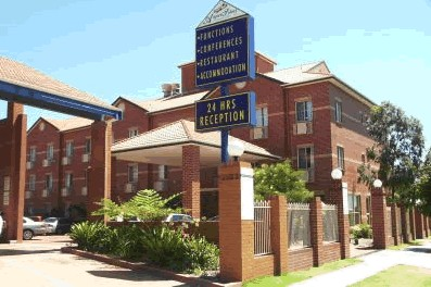 Quality CKS Sydney Airport Hotel - Accommodation Whitsundays