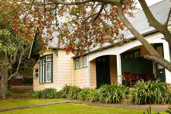 Coolangatta Estate - Accommodation Whitsundays