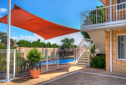 Limassol Motel - Accommodation Whitsundays