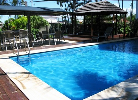 Country Plaza Motor Inn - Accommodation Whitsundays