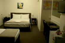 Coral Sands Motel - Accommodation Whitsundays