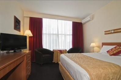 Comfort Inn North Shore - Accommodation Whitsundays