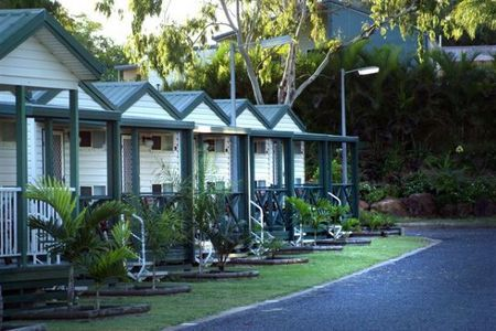 Discovery Holiday Parks Capricorn Coast - Accommodation Whitsundays