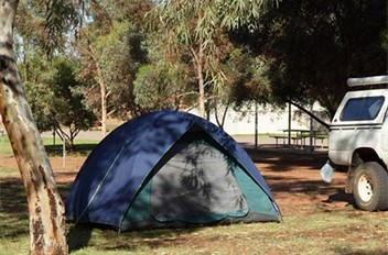 Port Augusta Big 4 Holiday Park - Accommodation Whitsundays