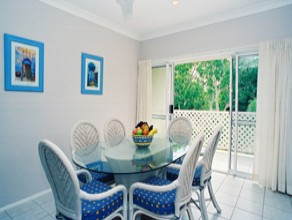 Sailz Boutique Holiday Villas - Accommodation Whitsundays