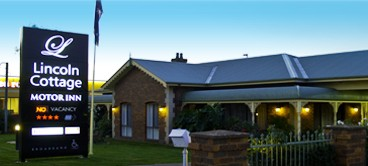 Lincoln Cottage Motor Inn - Accommodation Whitsundays