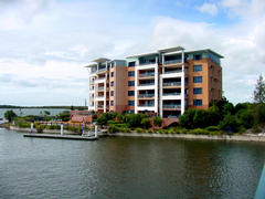 The Jetty Apartments - Accommodation Whitsundays