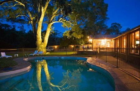 Wilpena Pound Resort - Accommodation Whitsundays
