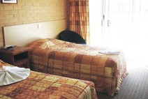 Tenterfield Bowling Club Motor Inn - Accommodation Whitsundays