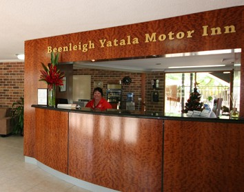 Beenleigh Yatala Motor Inn - Accommodation Whitsundays