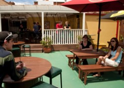 Jack Duggans Irish Pub - Accommodation Whitsundays