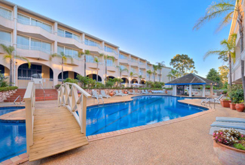 Stamford Grand North Ryde - Accommodation Whitsundays