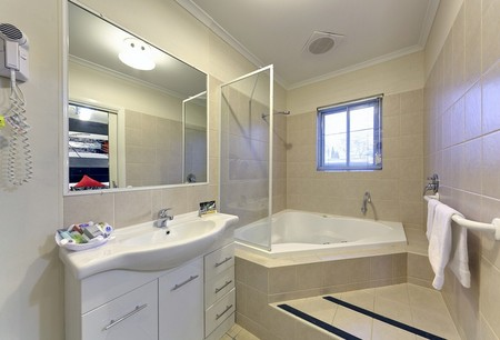 Comfort Inn And Suites Georgian Albury - Accommodation Whitsundays