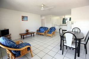 Bayside Apartment Hotel - Accommodation Whitsundays