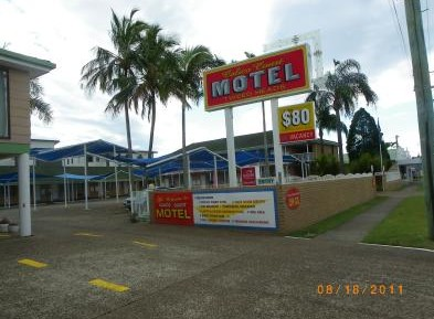 Calico Court Motel - Accommodation Whitsundays