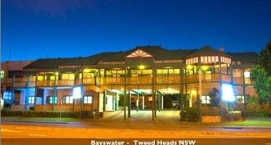 Comfort Inn Bayswater - Accommodation Whitsundays