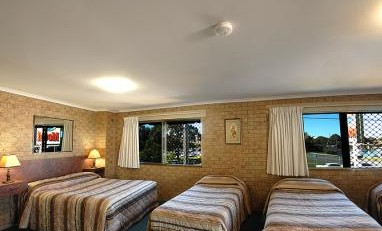 Tweed Harbour Motor Inn - Accommodation Whitsundays