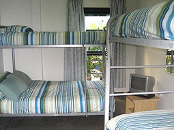 Boardrider Backpackers and Motel - Accommodation Whitsundays