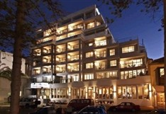 Radisson Kestrel Hotel On Manly Beach - Accommodation Whitsundays