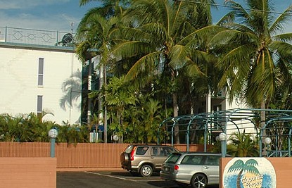 Coconut Grove Holiday Apartments - Accommodation Whitsundays