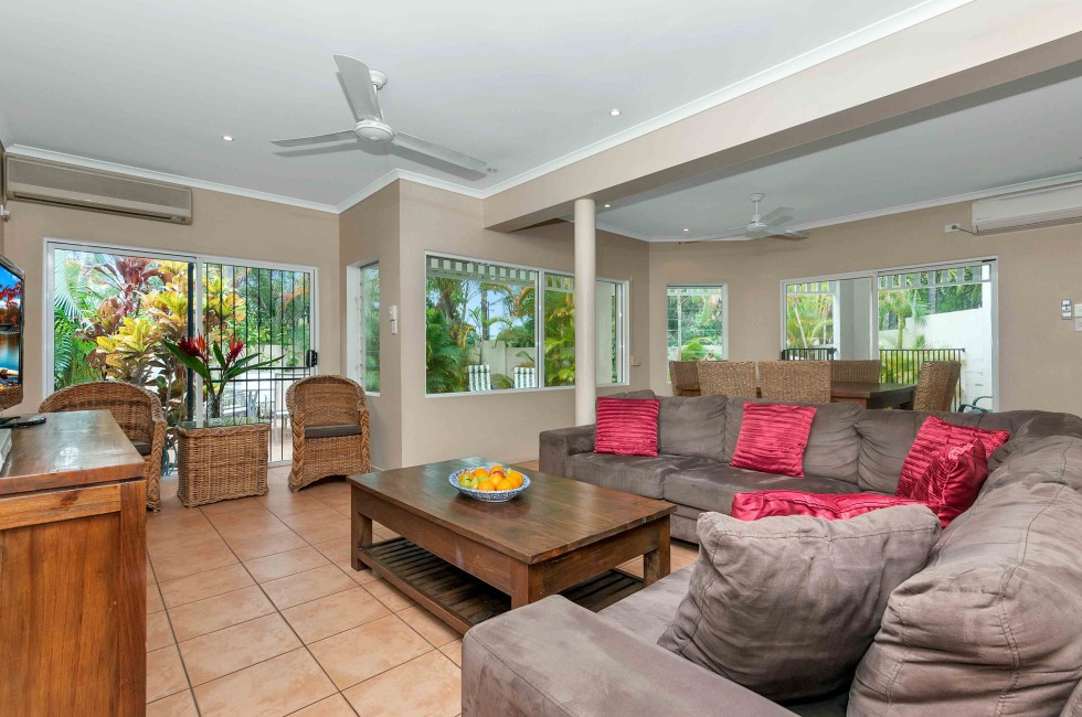 The Villas Palm Cove - Accommodation Whitsundays