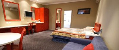 Best Western A Trapper's Motor Inn - Accommodation Whitsundays