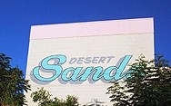 Desert Sands Serviced Apartments - Accommodation Whitsundays