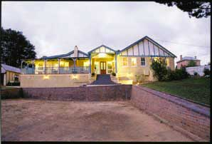 Berrima Guest House - Accommodation Whitsundays