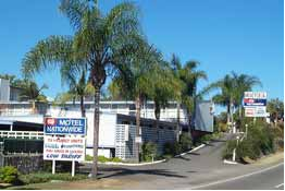 Nationwide Motel - Accommodation Whitsundays