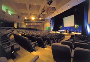 Wesley Convention Centre - Accommodation Whitsundays