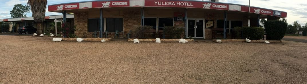 Yuleba Hotel Motel - Accommodation Whitsundays