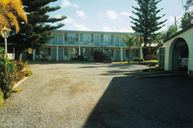 Troubridge Hotel - Accommodation Whitsundays