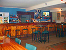 Great Lake Hotel amp Shop - Accommodation Whitsundays