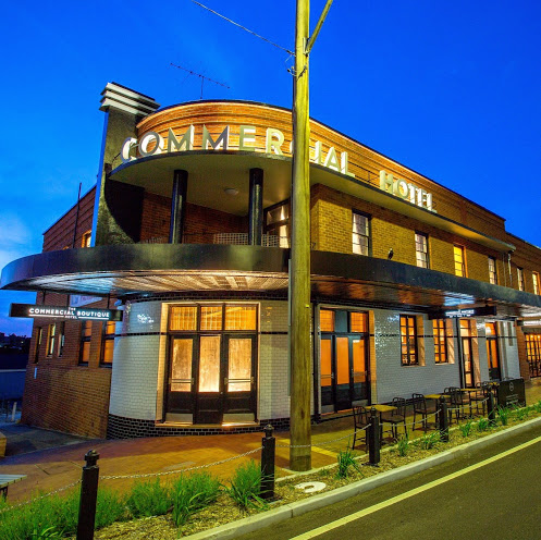 Commercial Boutique Hotel  - Accommodation Whitsundays