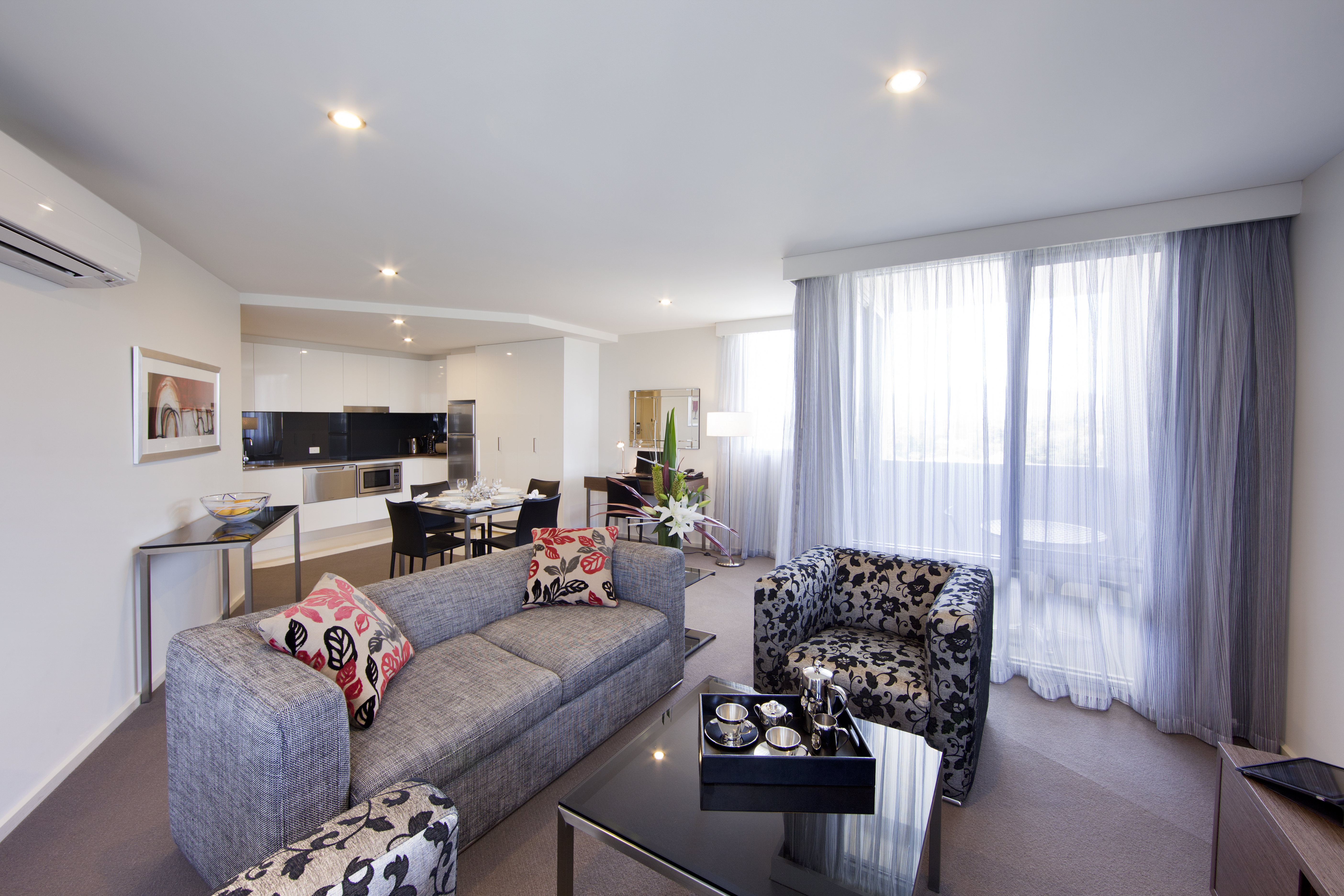 Aria Hotel Canberra - Accommodation Whitsundays