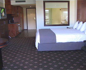 Best Western A Centretown - Accommodation Whitsundays