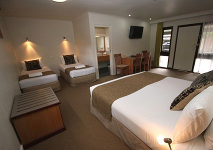 Botanical Motel - Accommodation Whitsundays