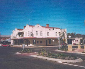 Namoi Hotel Motel - Accommodation Whitsundays