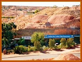 Comfort Inn Coober Pedy Experience Motel - Accommodation Whitsundays