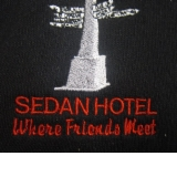 The Sedan Hotel - Accommodation Whitsundays