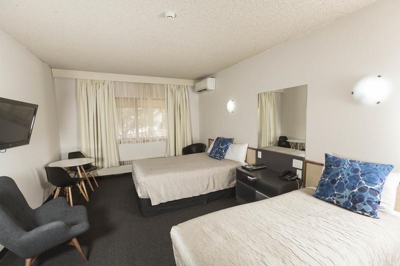 Belconnen Way Motel and Serviced Apartments - Accommodation Whitsundays