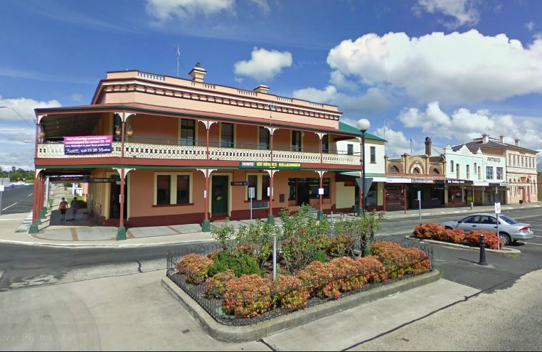 Murrumbidgee Hotel - Accommodation Whitsundays