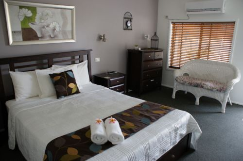 Riverside Motel Karuah  - Accommodation Whitsundays