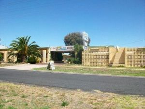 Nhill Oasis Motel - Accommodation Whitsundays