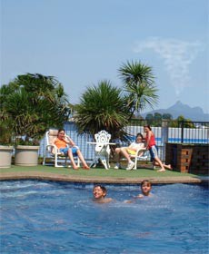 Murwillumbah Motor Inn - Accommodation Whitsundays