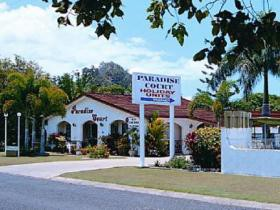 Paradise Court - Accommodation Whitsundays