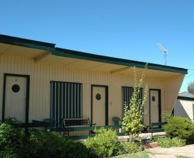 Coolah Black Stump Motel - Accommodation Whitsundays