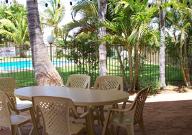 Carnarvon Gateway Motel - Accommodation Whitsundays